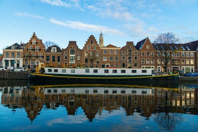 De hotspots van het mooie Haarlem