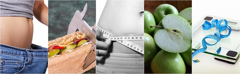 Je eigen dieet schema