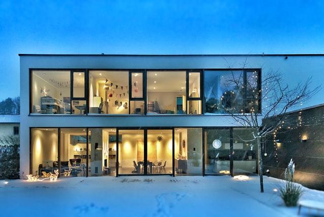 Tips voor het bouwen van een modern huis