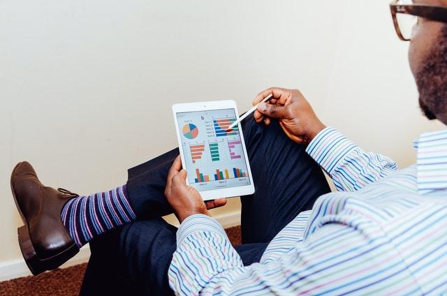 Doelen behalen met behulp van KPI's